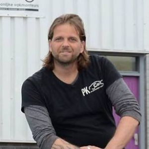Pascal van den Berg